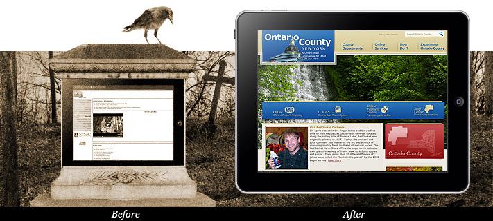 Ontario County New York