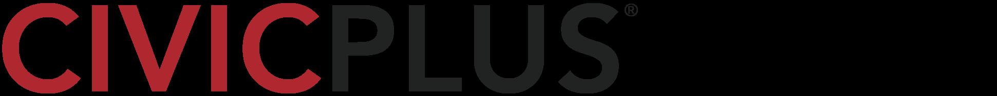 CIvicPlus Platform Wordmark
