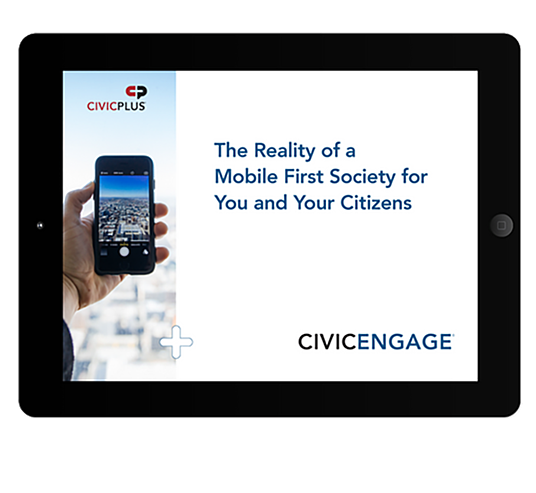 CivicEngage-ebook