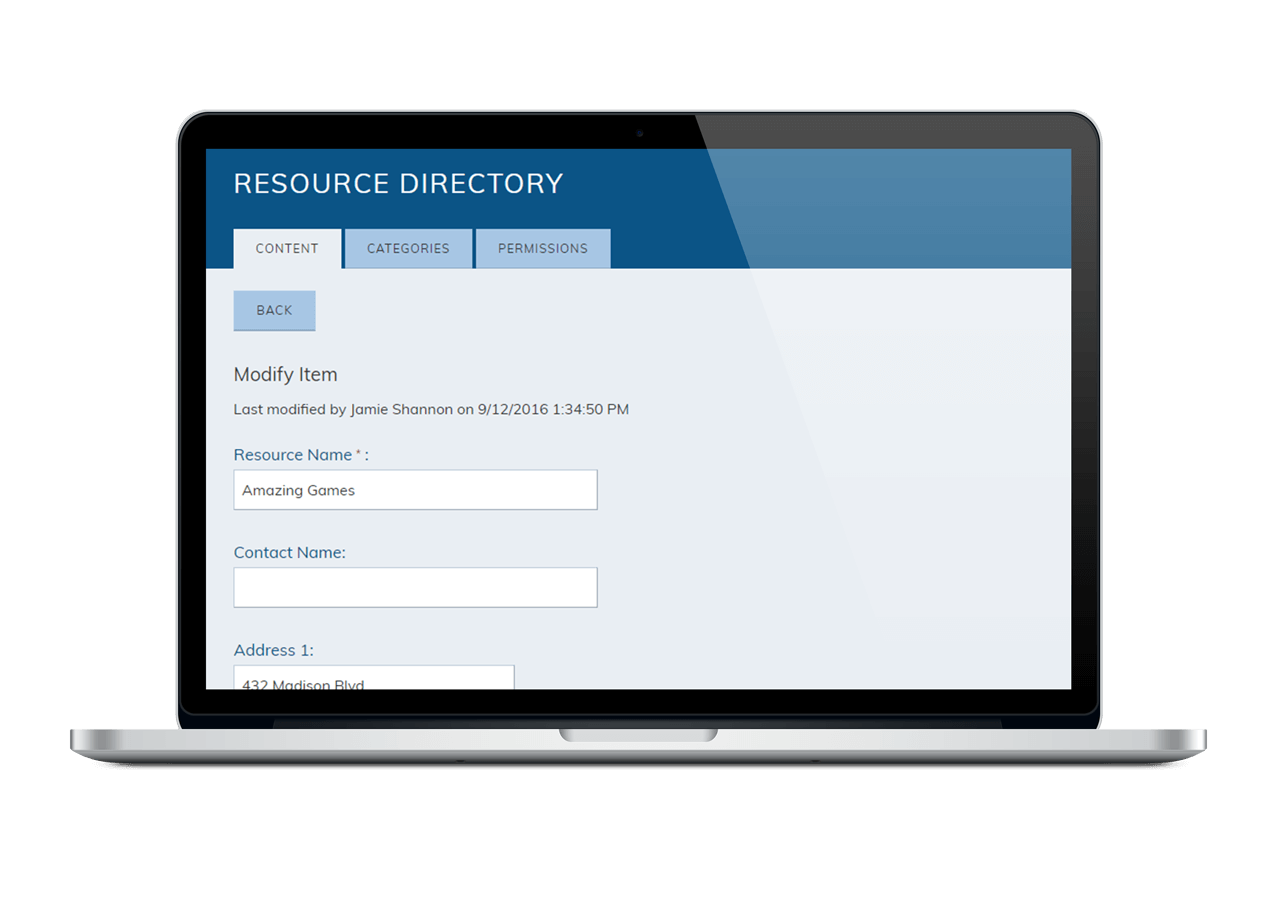 resource-directory