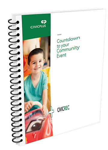 CivicRec-Community-Checklist