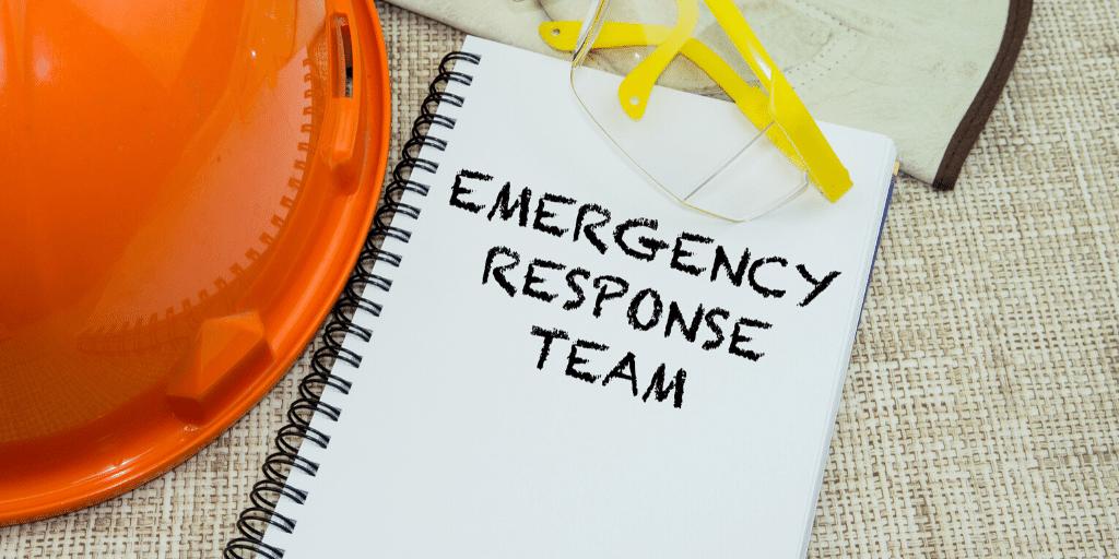 Blog - Crisis Communication Plan Team