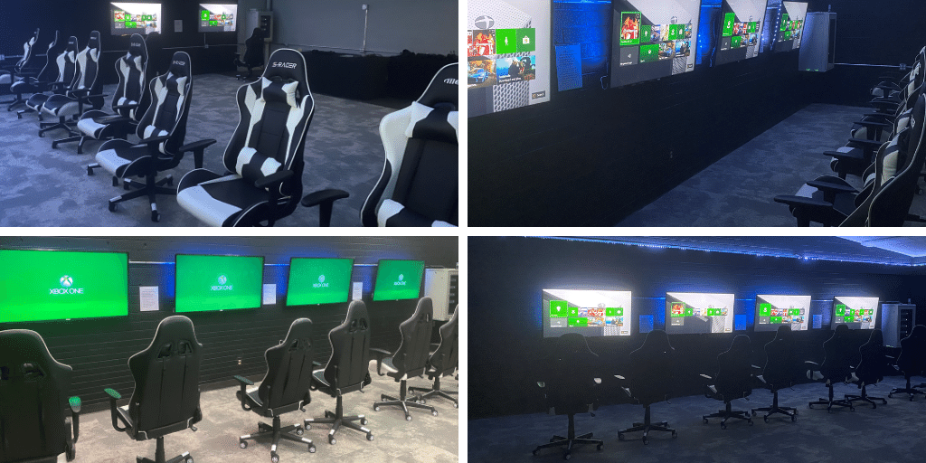 Blog - Hurricane City, UT Recreation Keeps Citizens Engaged During COVID-19 with Esports Program
