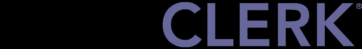 CivicClerk Wordmark