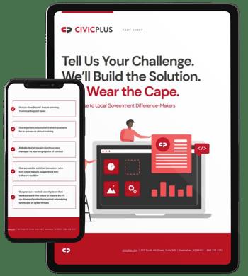 CivicPlus_Fact Sheet_Benefits of CP_LP image