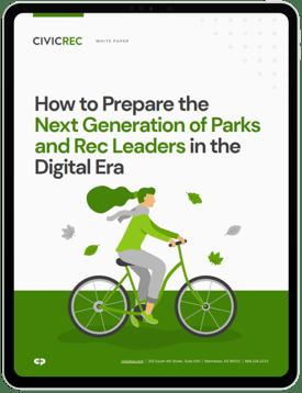 CivicRec_Next Gen of P&R Professionals_image