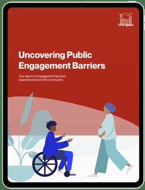 Civil Space_Engagement Barriers_lp image