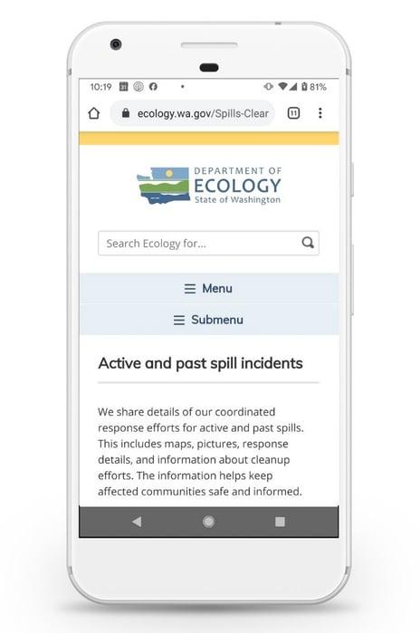 Ecology_App