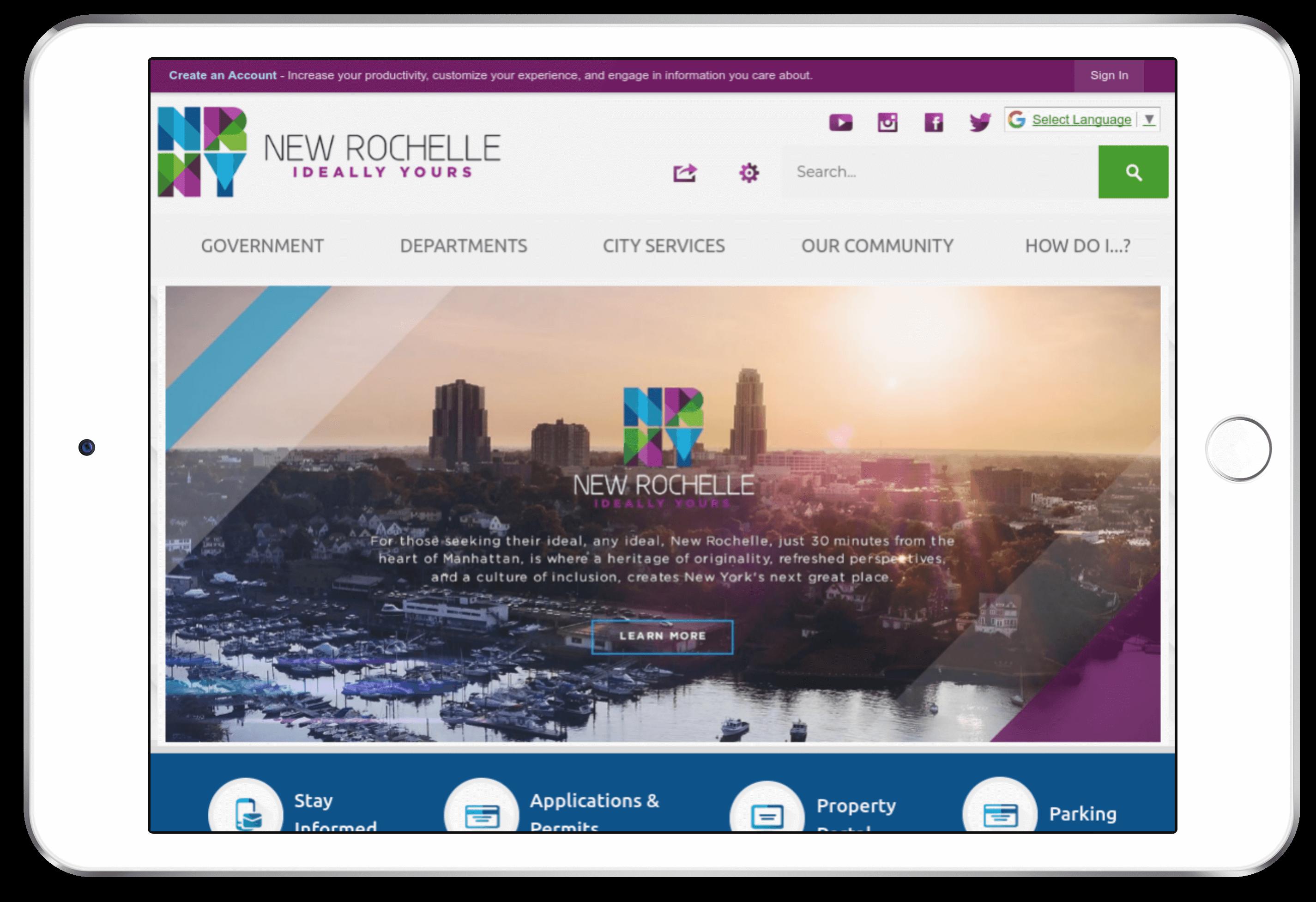 New_Rochelle_NY_Vibrant_Local_Government_Website_Design_crop