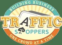 TrafficStoppers Logo
