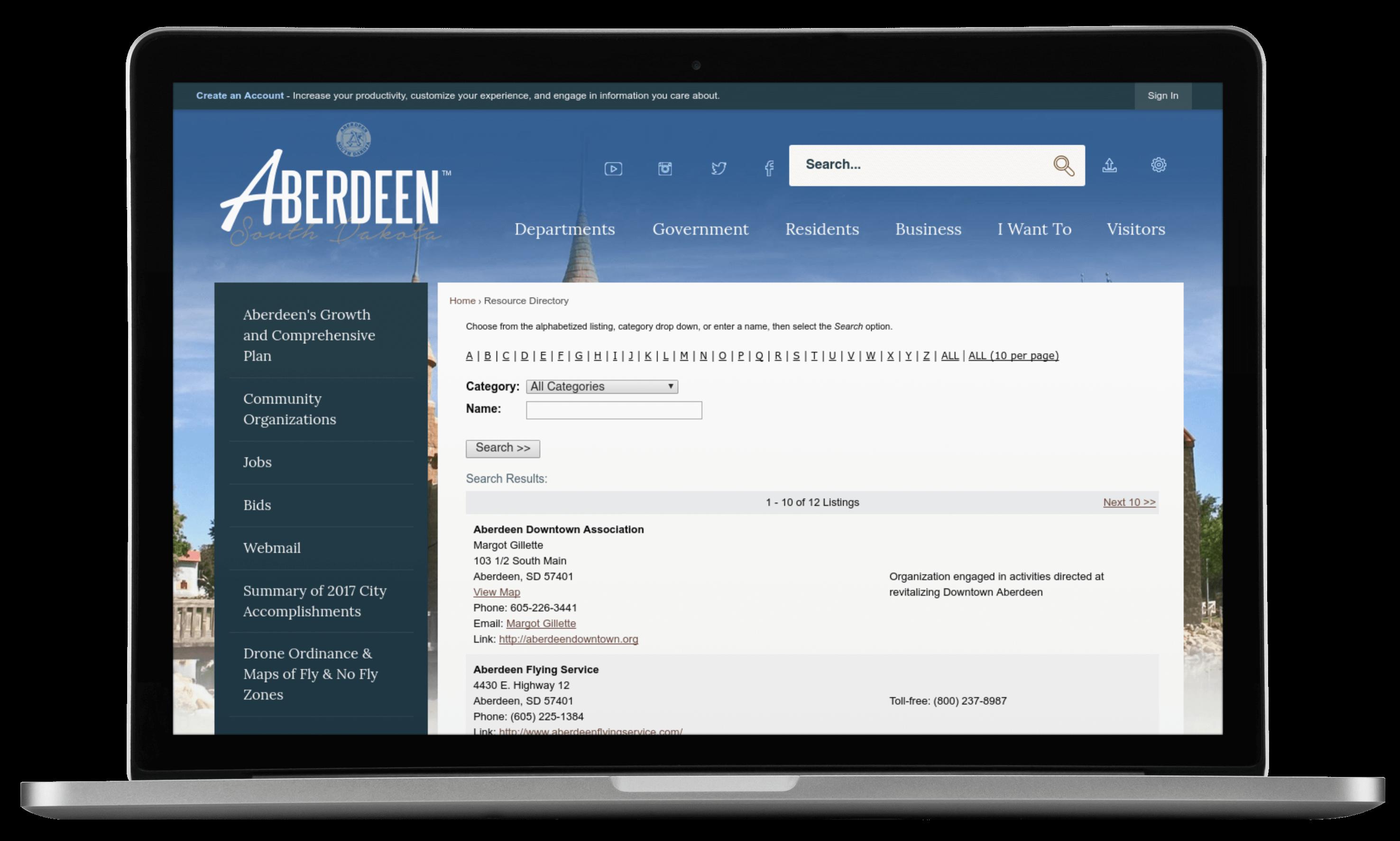 Website_Redesigns_can_foster_local_Business_Aberdeen