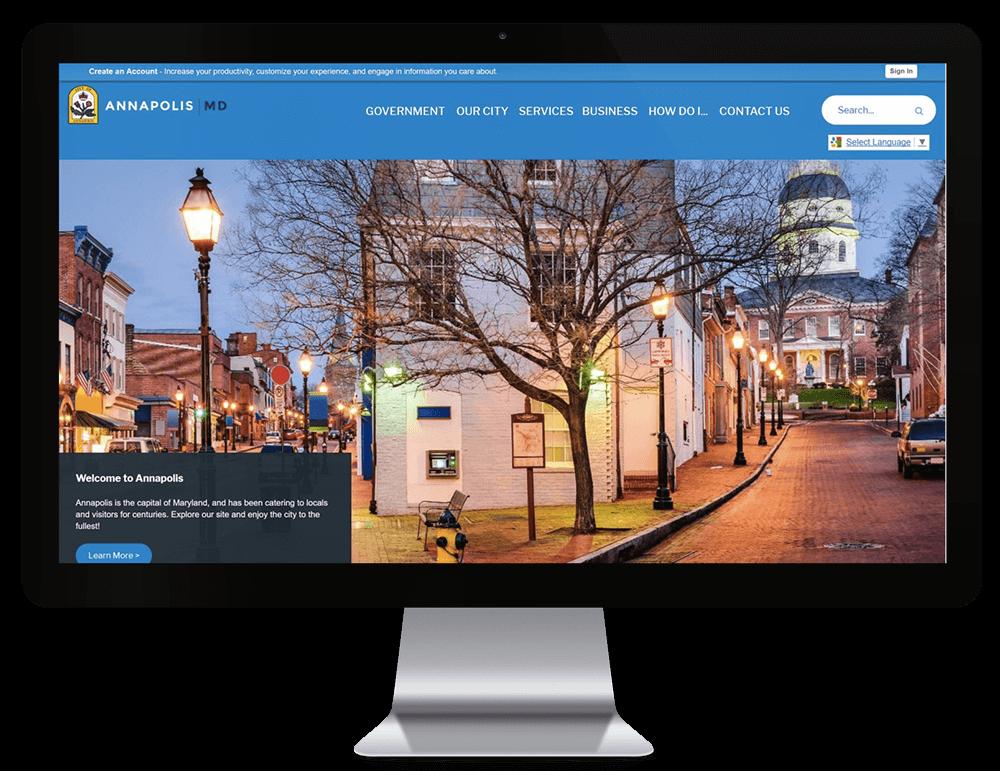 Five Inspiring City Website Designs_Annapolis_FV.png