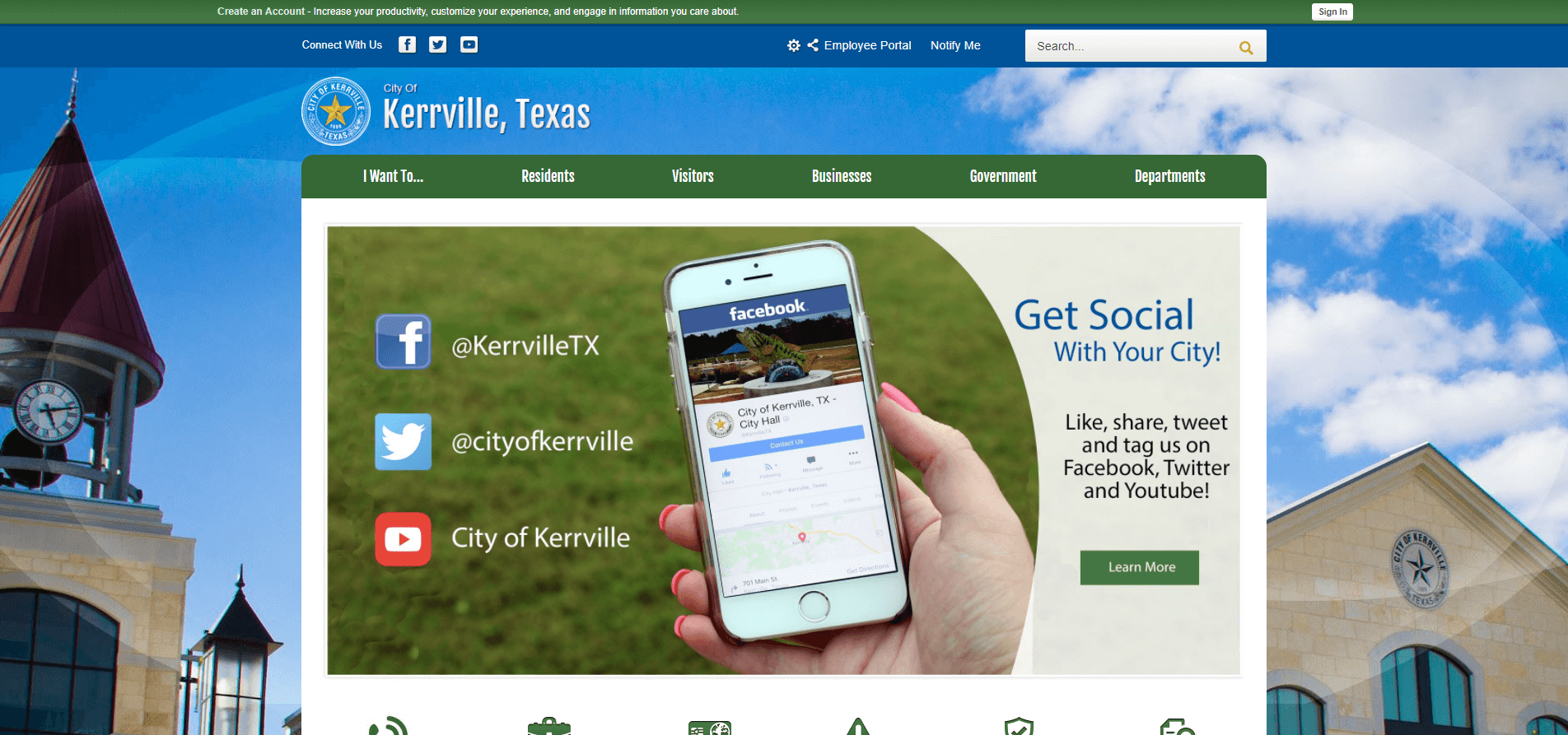 How to Choose Engaging Photos for Your Local Government Website-Kerrville-Social.png