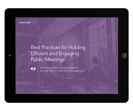 civicclerk-ebook