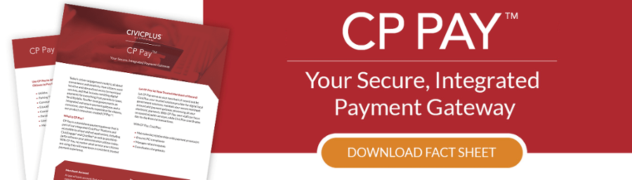 CP Pay Integrated Merchant Gateway