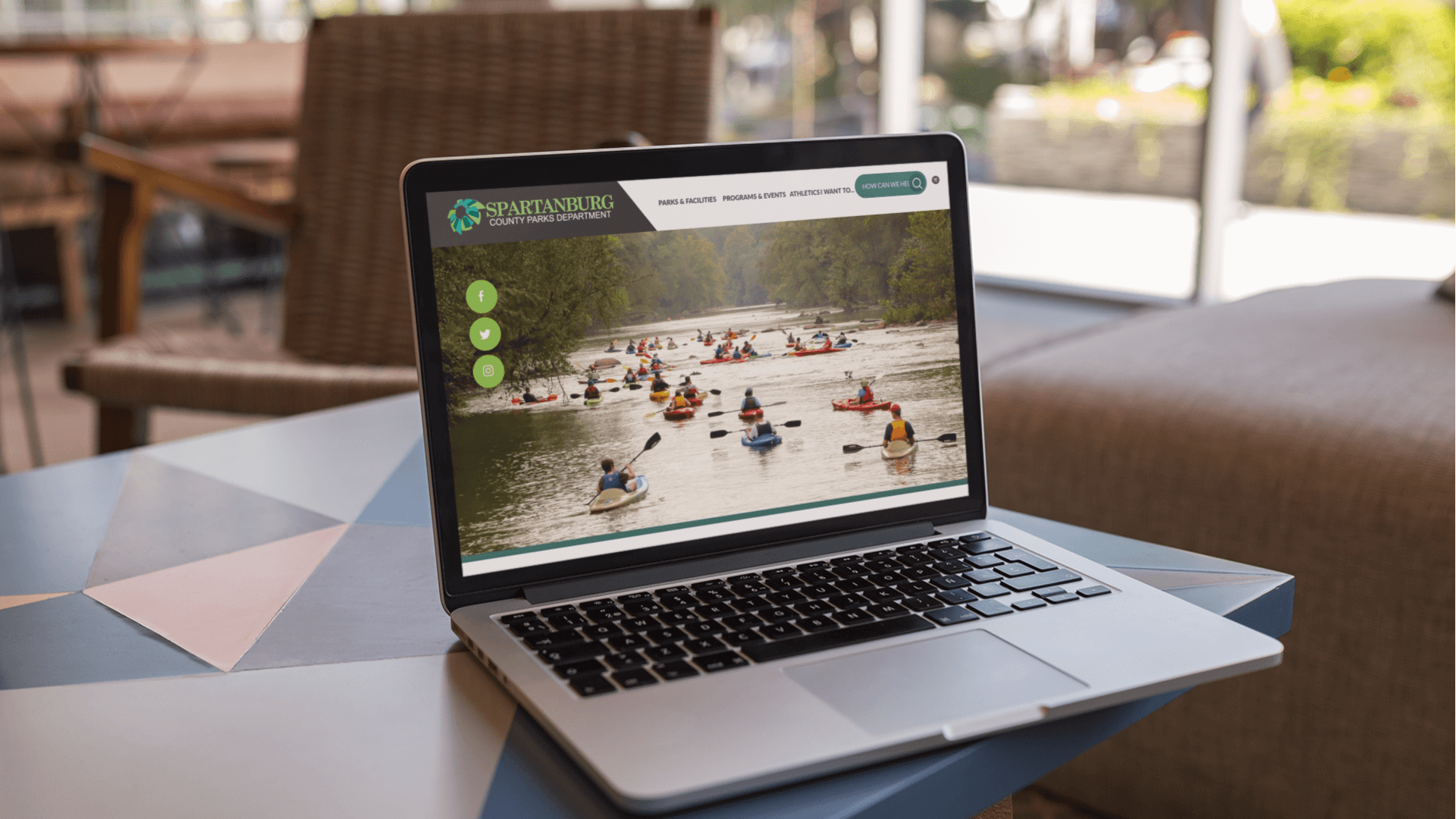 091218-Spartanburg County Parks Department Benefits from Integrated CivicPlus Solutions (1)-1