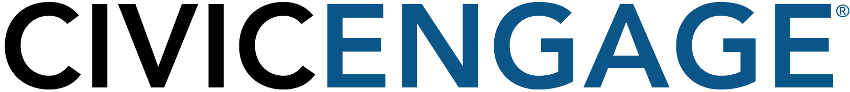 CivicEngage Wordmark