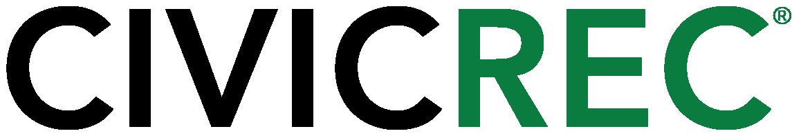 CivicRec Wordmark