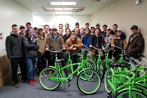 Green Apple Bikes