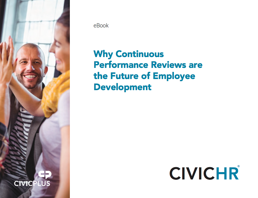 Learn Why Continuous Performance Management are the Future of Employee Development