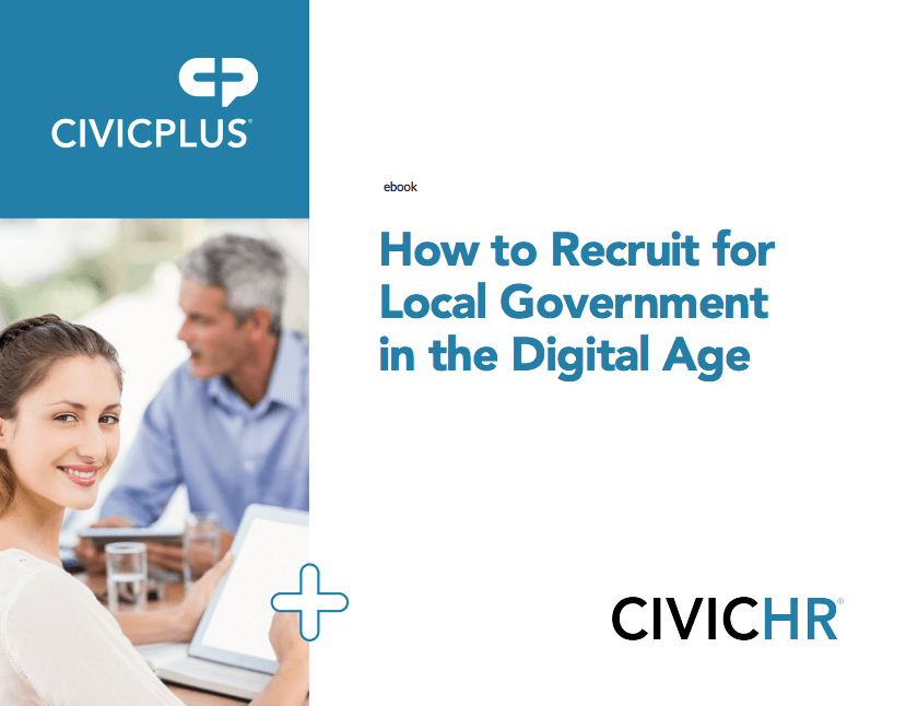 How To Recruit Local Government Employees in the Digital Age