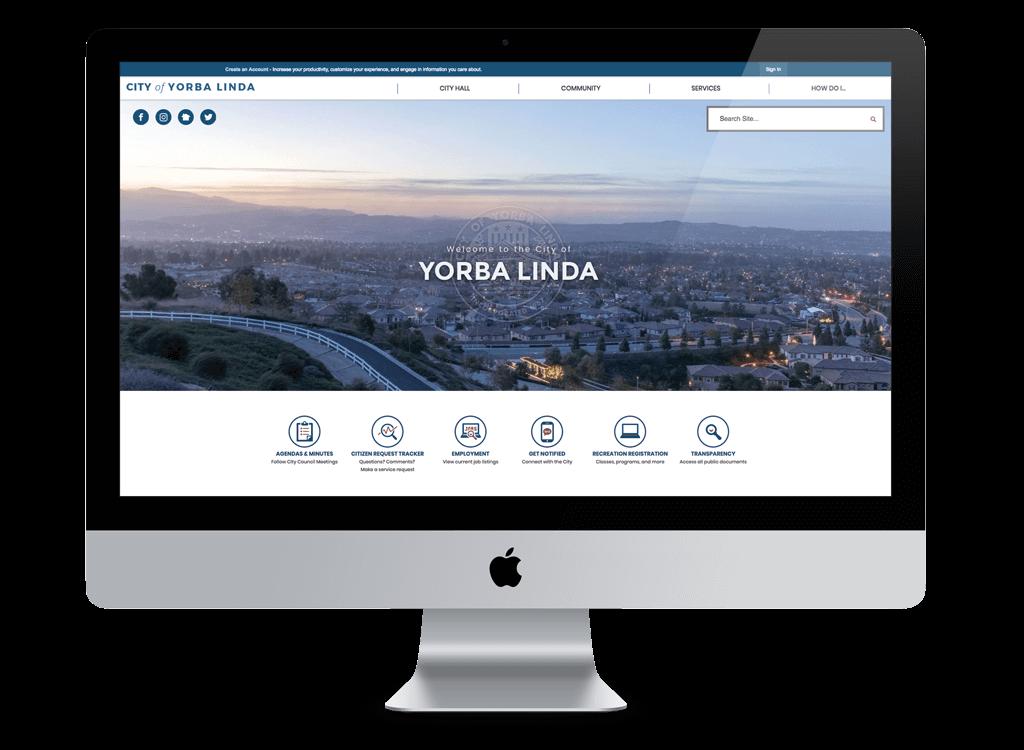 Yorba Linda, CA