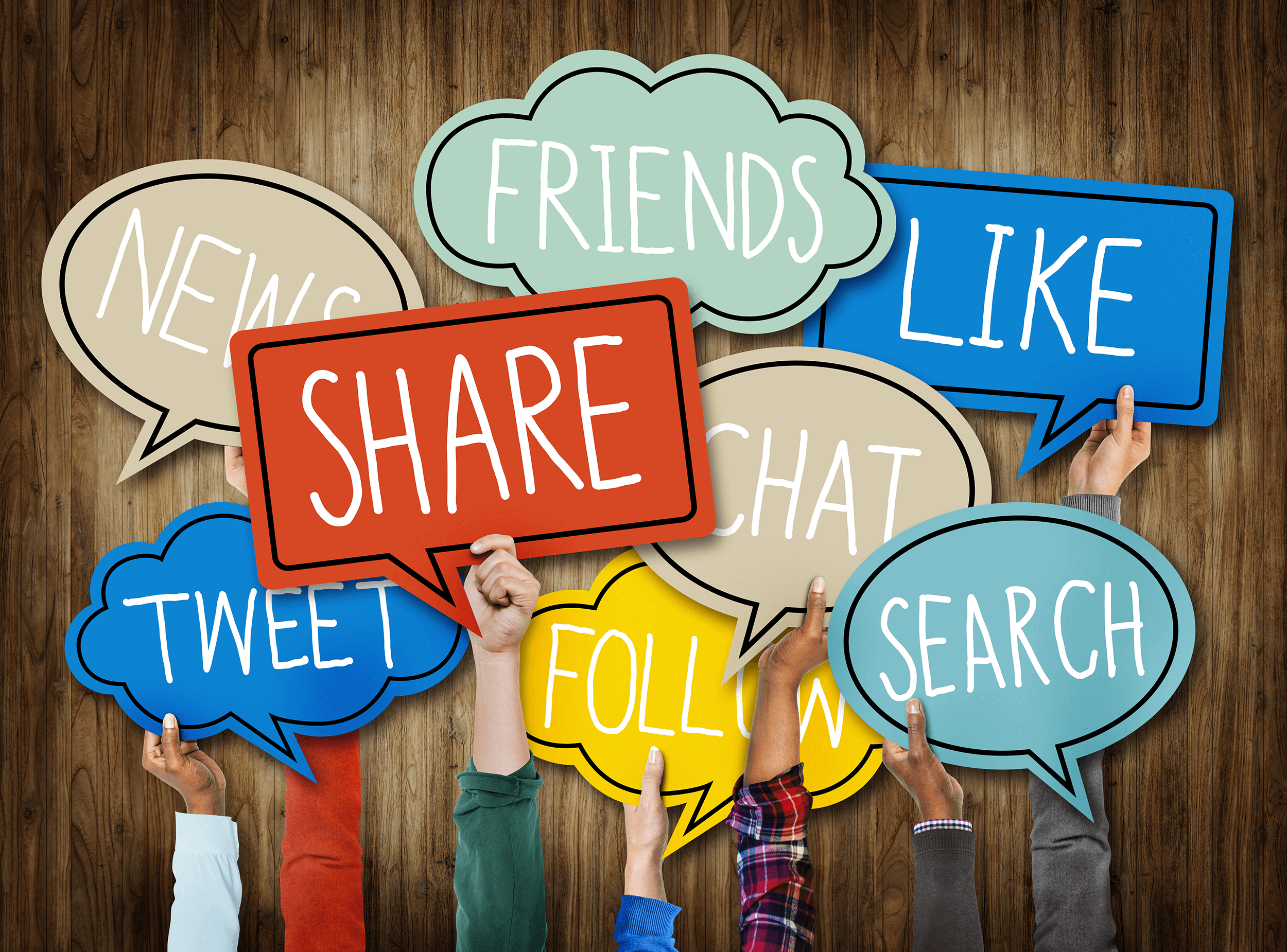 7 Ways to Use Social Media with Your Municipal Website in 2019