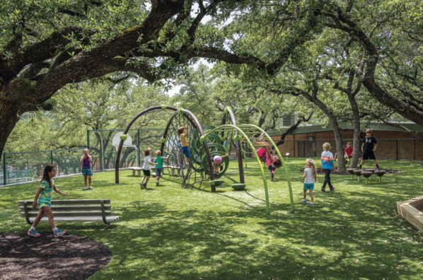 How Parks and Recreation Can Help to Reshape Public Health