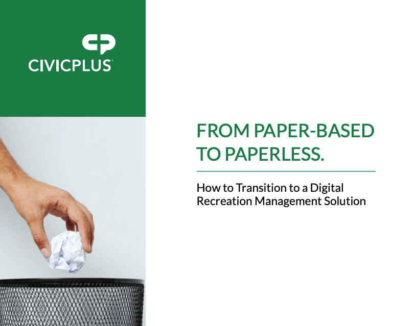 It's Time to Go from Paper-Based to Paperless