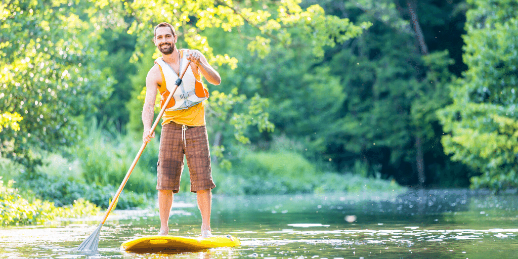 Three Trendy Aquatic Activities For Your Community