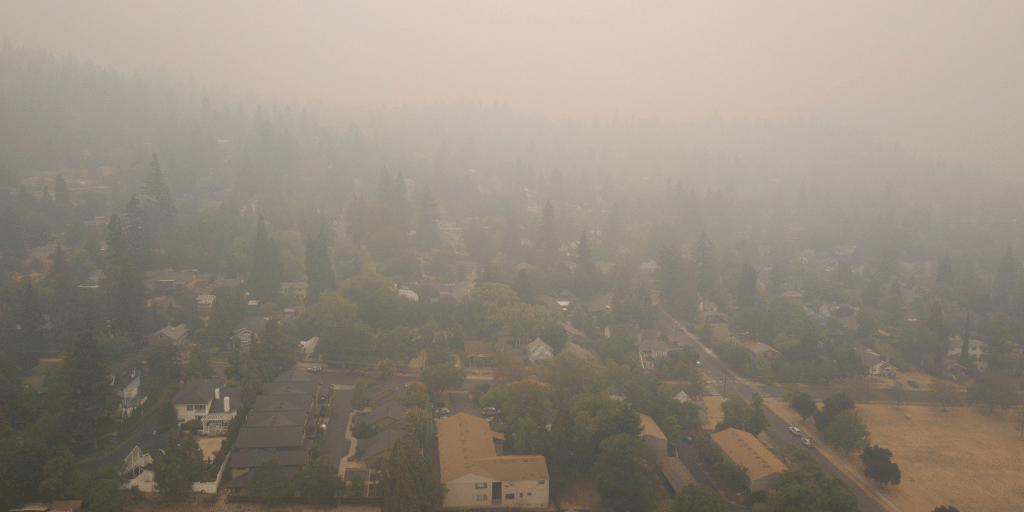Communicating Air Quality Warnings to Your Citizens