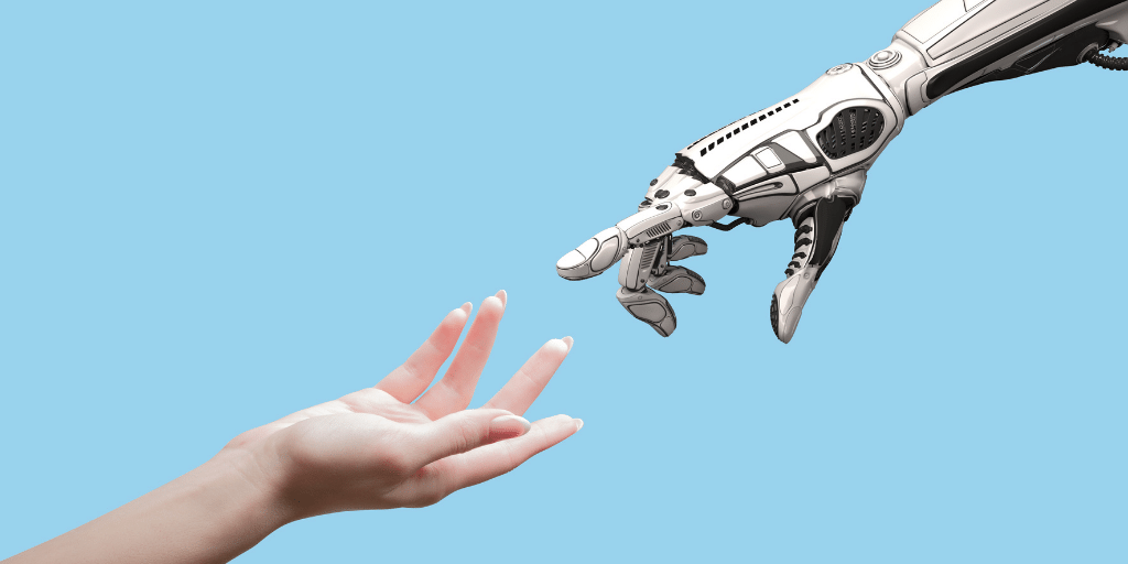 The Future of Citizen Service is Automated (and the Future is Now)