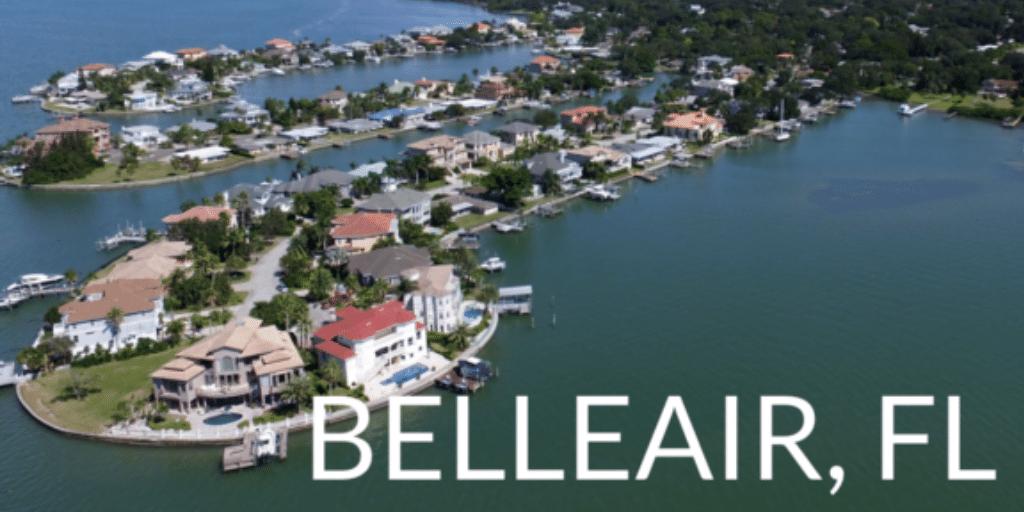 Building a Standard Operating Procedure in Belleair, FL