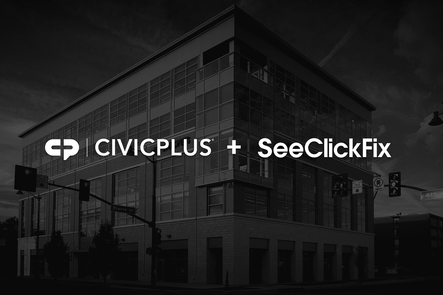 CivicPlus Acquires SeeClickFix 311 Citizen Request and Work Management Software