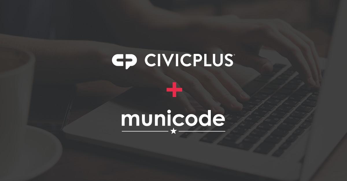 CivicPlus Acquires Municode