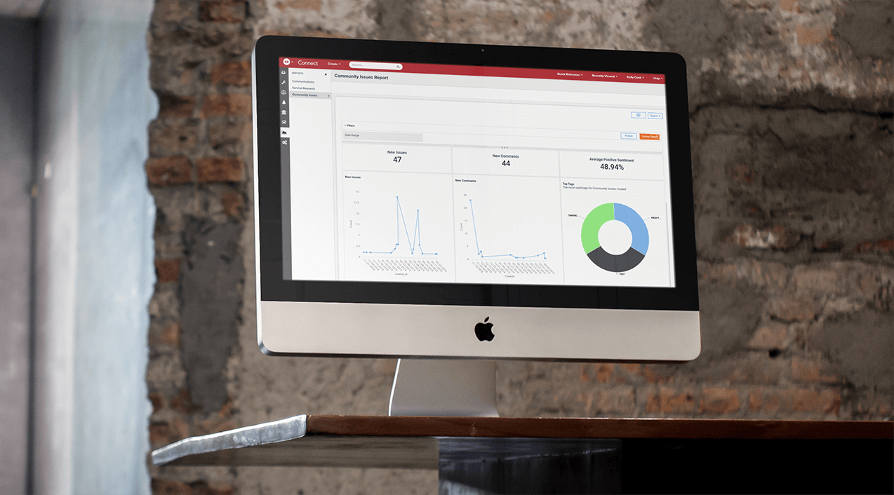 CP Connect Releases Intelligent Analytics Functionality