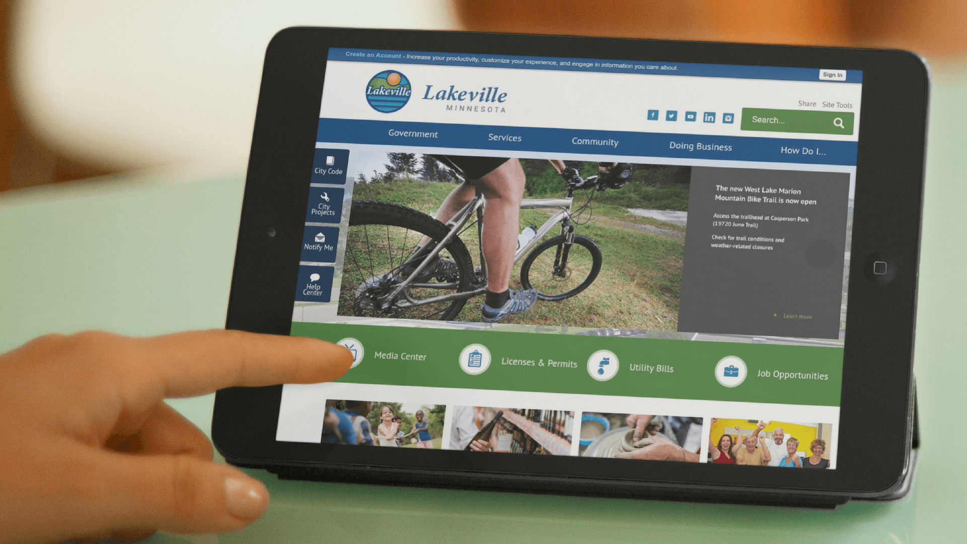 072717-Case-Study-The City of Lakeville, MN, CivicAdvise, Partner for Best Government Website Design_hero (1).png