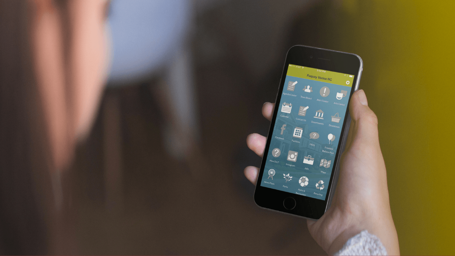 072717-Fuquay-Varina Provides Citizens with More with the CivicEngage Mobile App (1).png