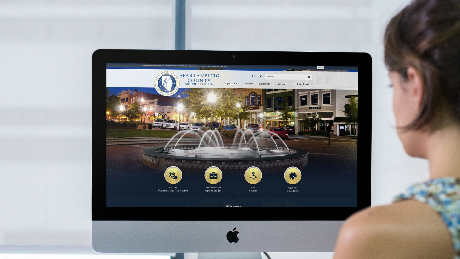 CivicHR Streamlines Hiring Processes in Spartanburg County, SC
