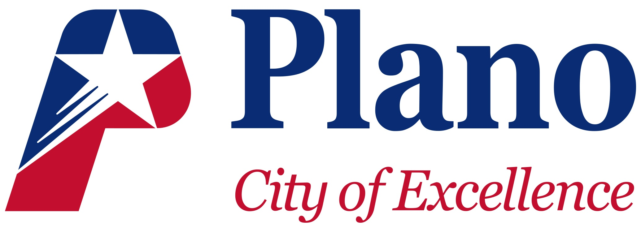 City of Plano Logo with Tagline_201307091424287503