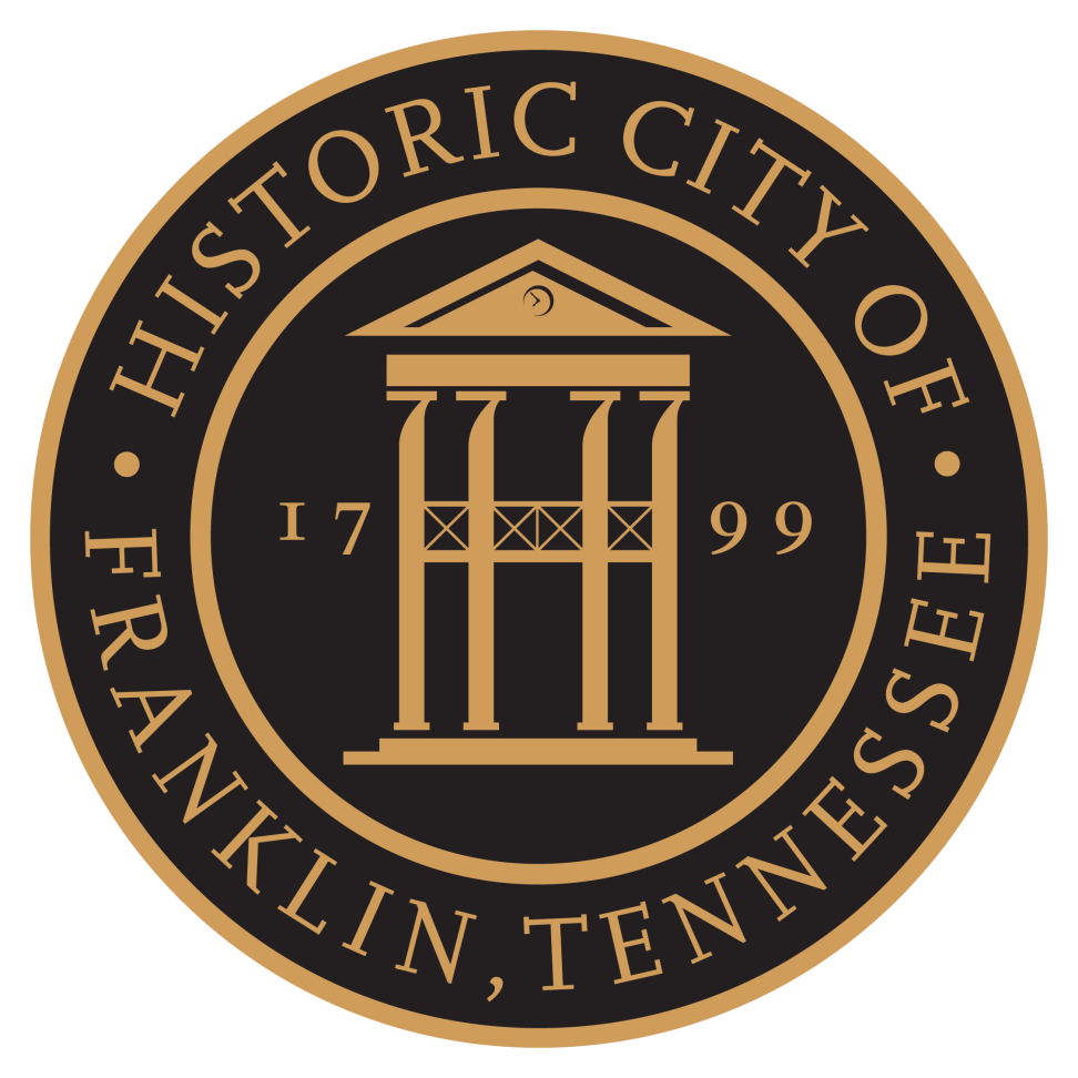 City_of_Franklin_TN_Seal