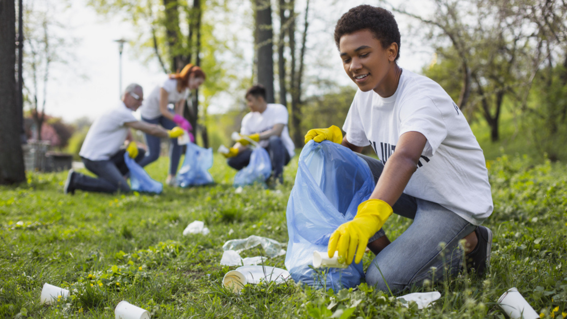 How to Engage and Recruit Volunteers in Your Community
