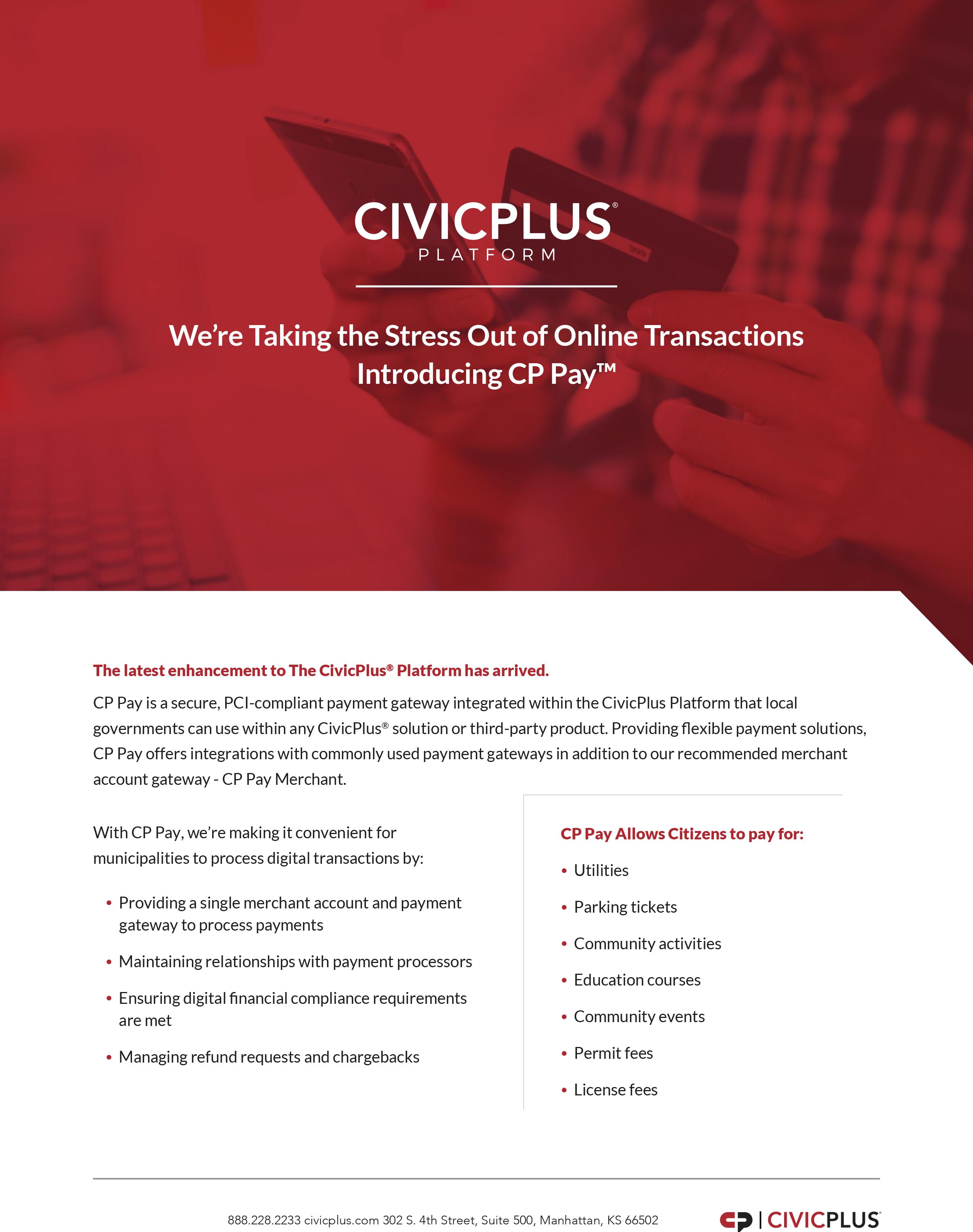 https://cdn2.hubspot.net/hubfs/158743/CivicPlus_Platform_Fact-Sheet_CP_Pay_Cover.png