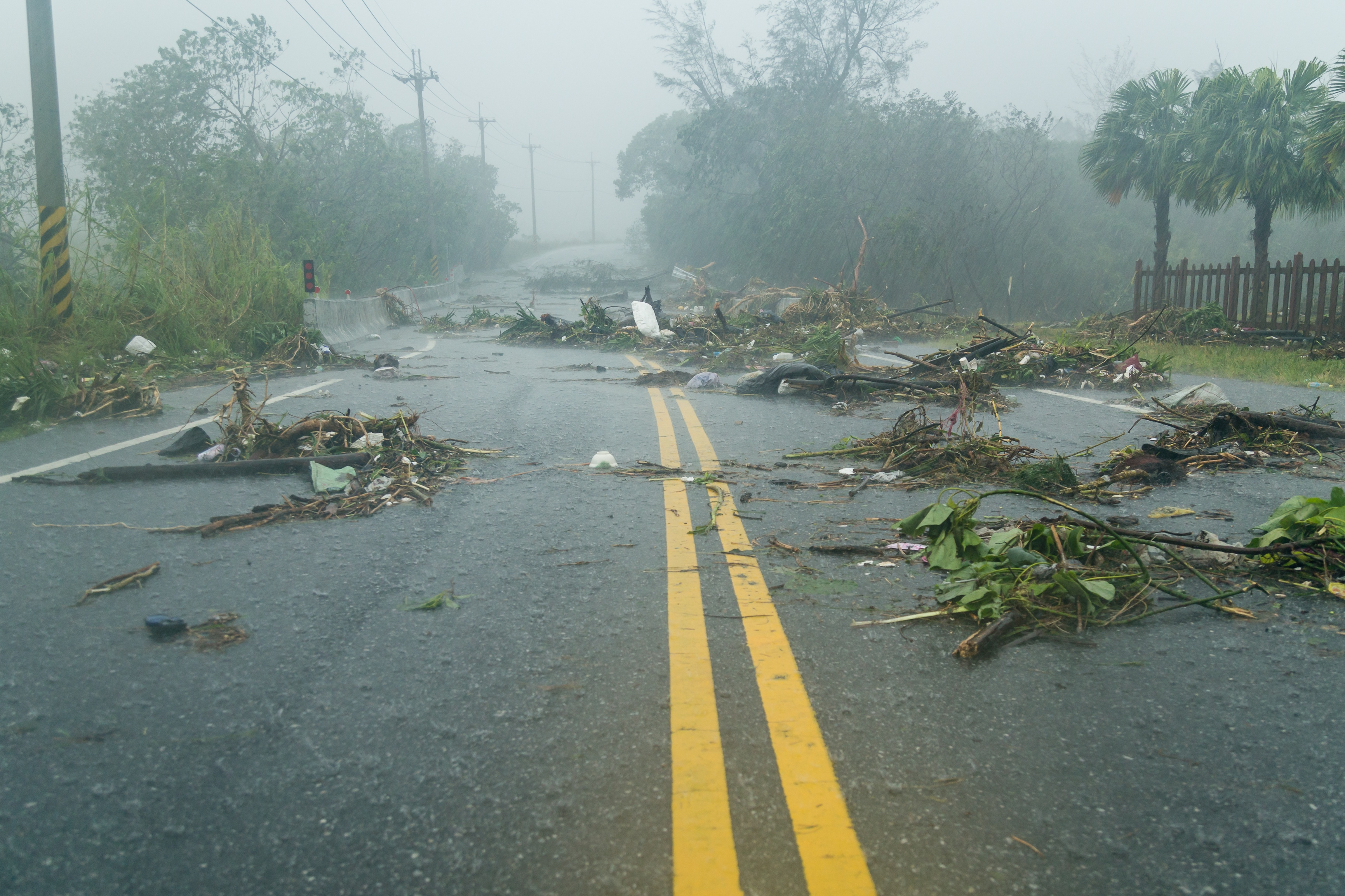 Guide to Disaster Communications