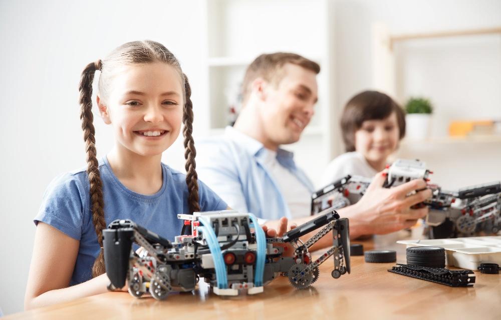 CivicRec LEGO Education LP image-1