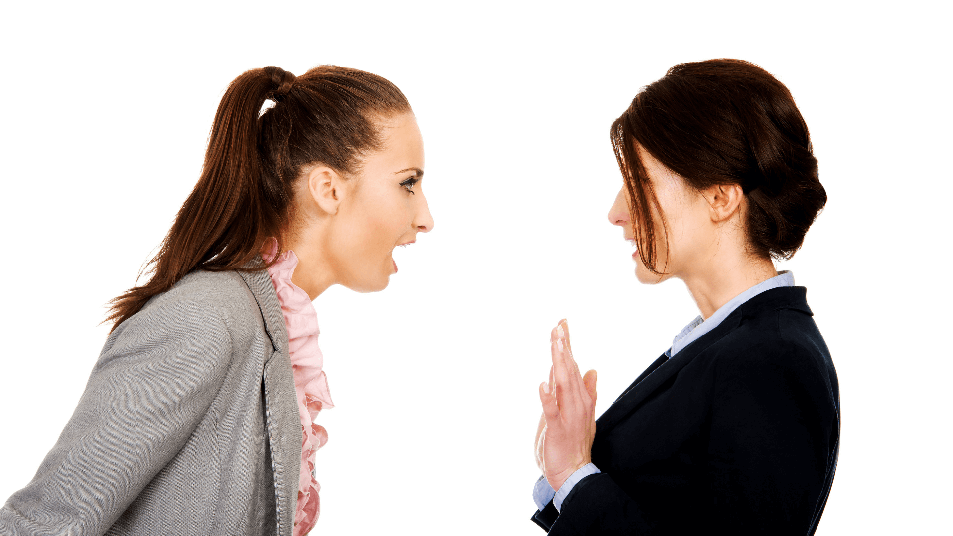Manage Difficult Conversations One-on-One and in the Public Form