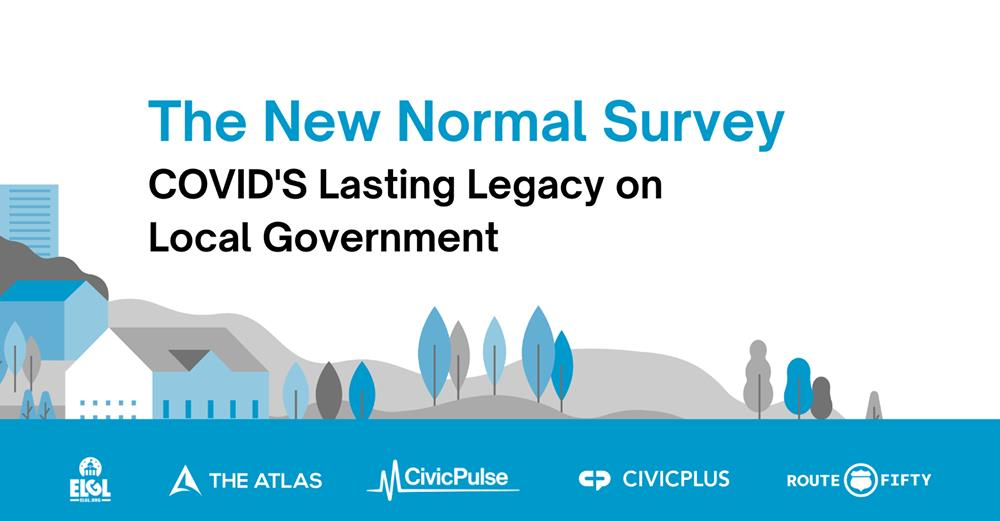 The New Normal: COVID's Lasting Legacy on Local Government