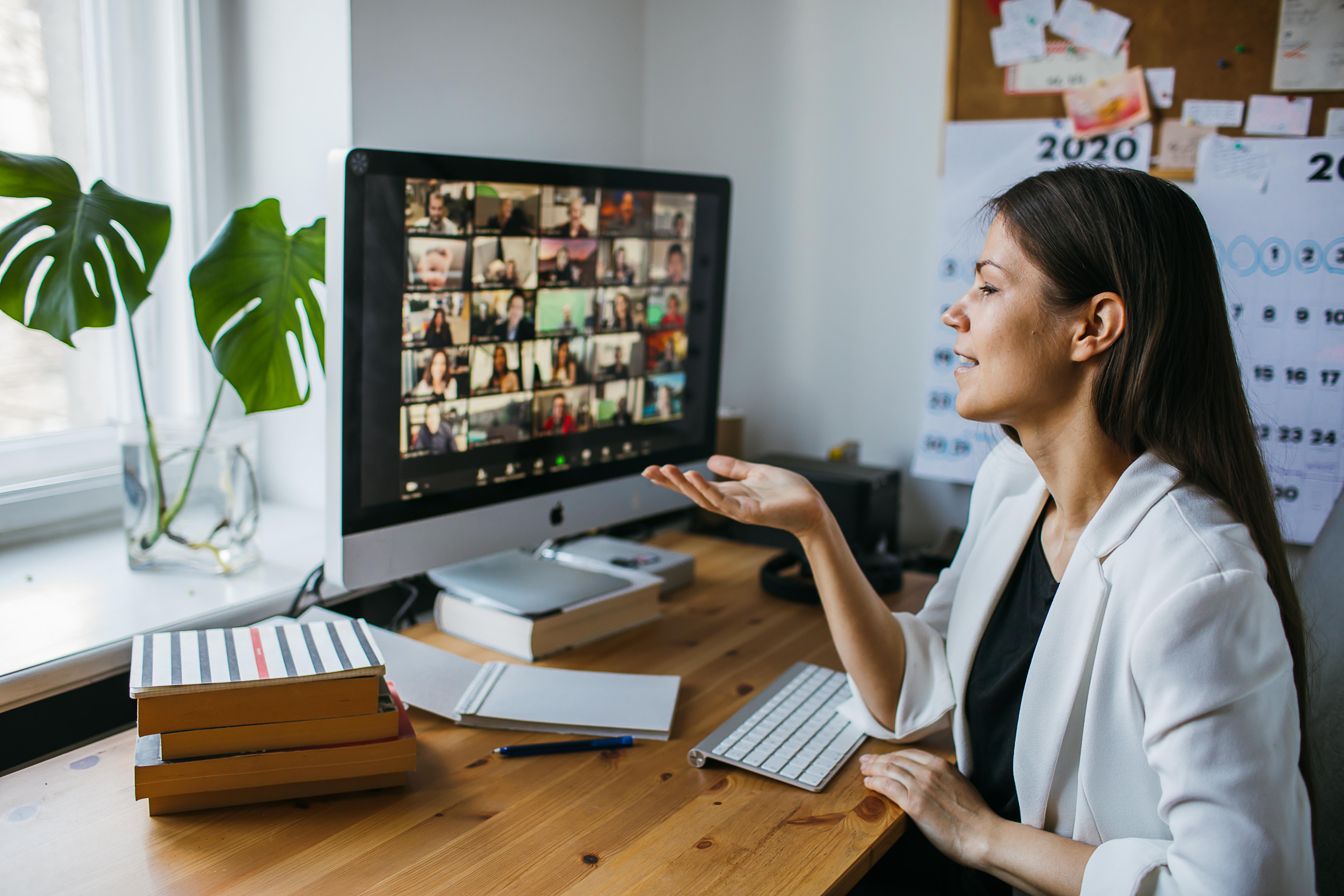 Rec Forum Video image