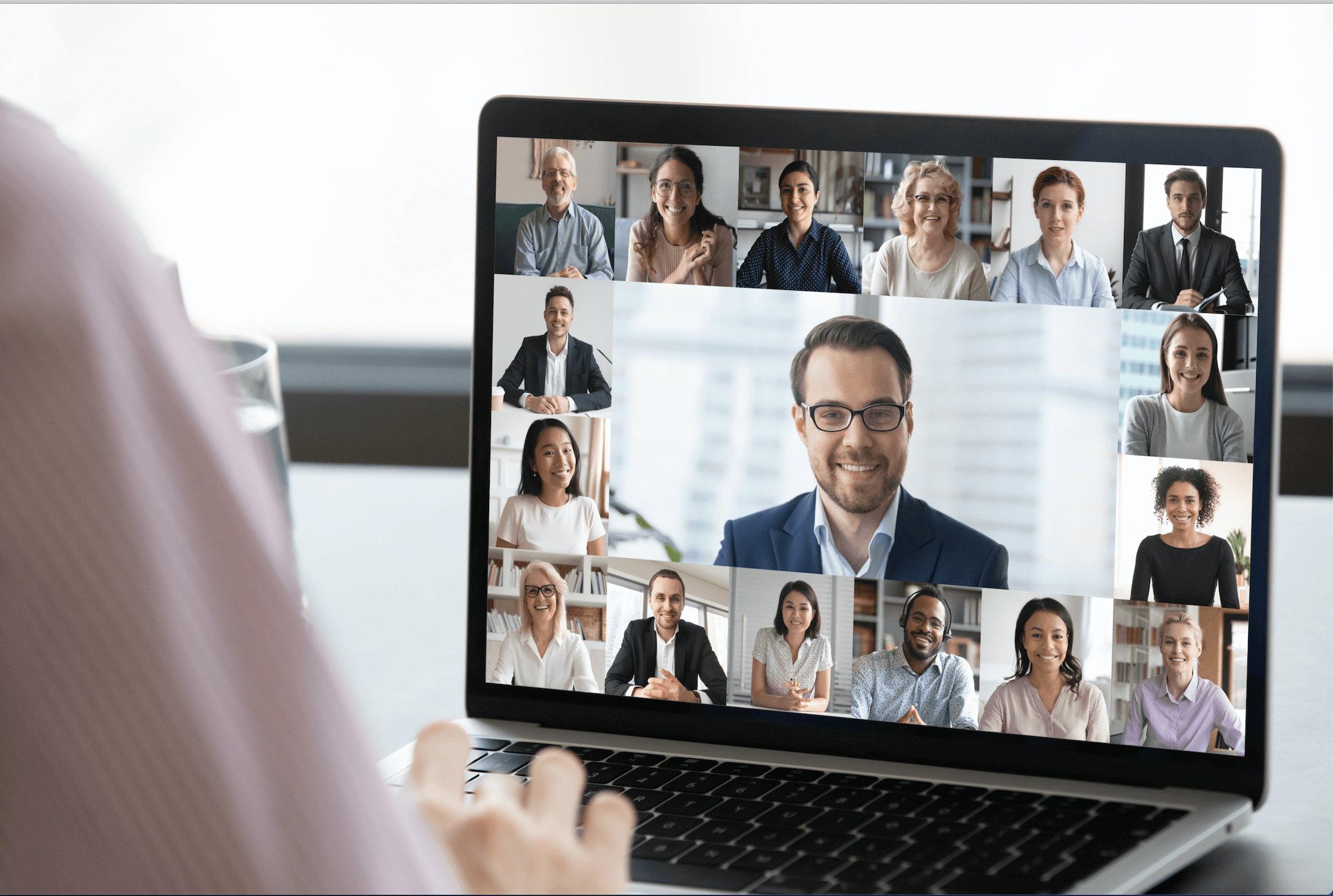 Best Practices for Leading Virtual Meetings