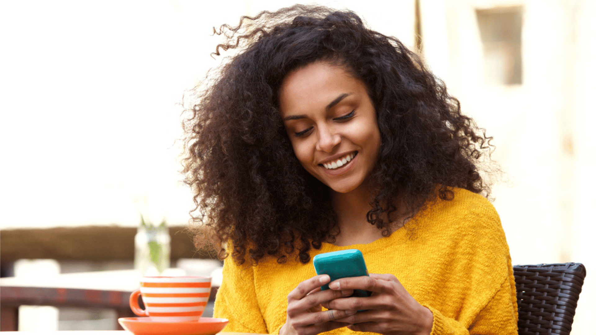 Text My Citizen: Could Text Messaging be the Key to Improving Citizen Communications?